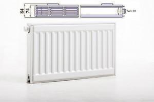 Радиатор PRADO Universal 20x500x1200